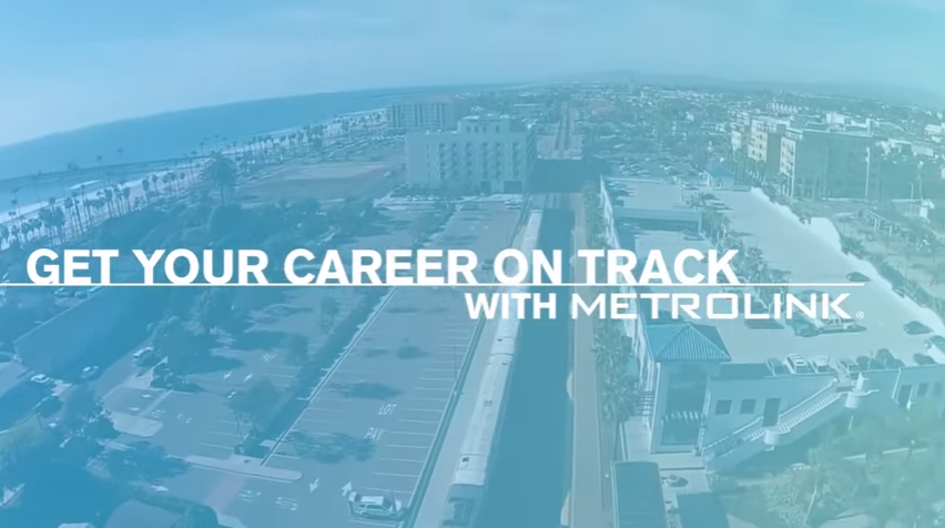 Get Your Career on Track with Metrolink