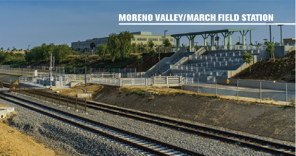 Moreno Valley/March Field Station