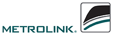 Metrolink Logo - Horizontal