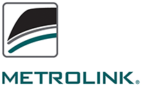 Metrolink Logo- Stacked Left