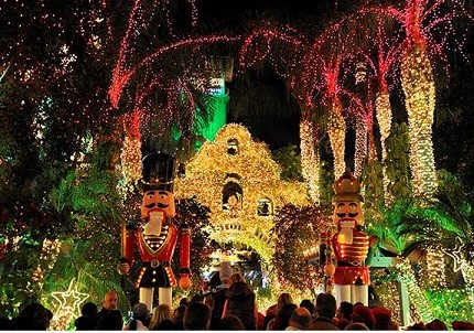 Image result for mission inn riverside