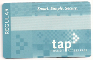 Regular Transit Access Pass